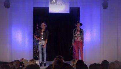 Gejša 2013 7. módní show