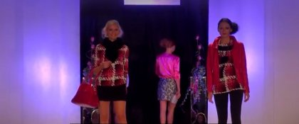 Jopess 2013 7.módní show