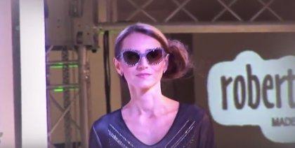 Roberto Naldi 2013 7. módní show